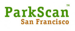 ParkScan San Francisco